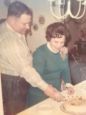 Grandma and Grandpa 16th Anniversary